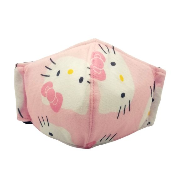 2 for $35 Hello Kitty Face Mask